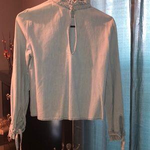 Zara Tops - Women's shirt